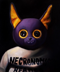 Necronomicon Reader